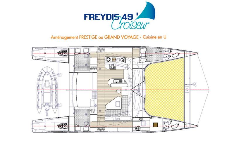 FREYDIS 49 - AMENAGEMENT1